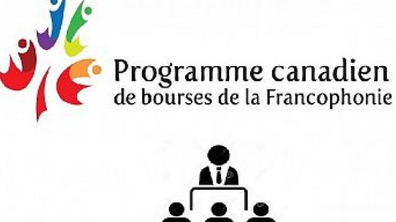 Programme Canadien des bourses de la Francophonie