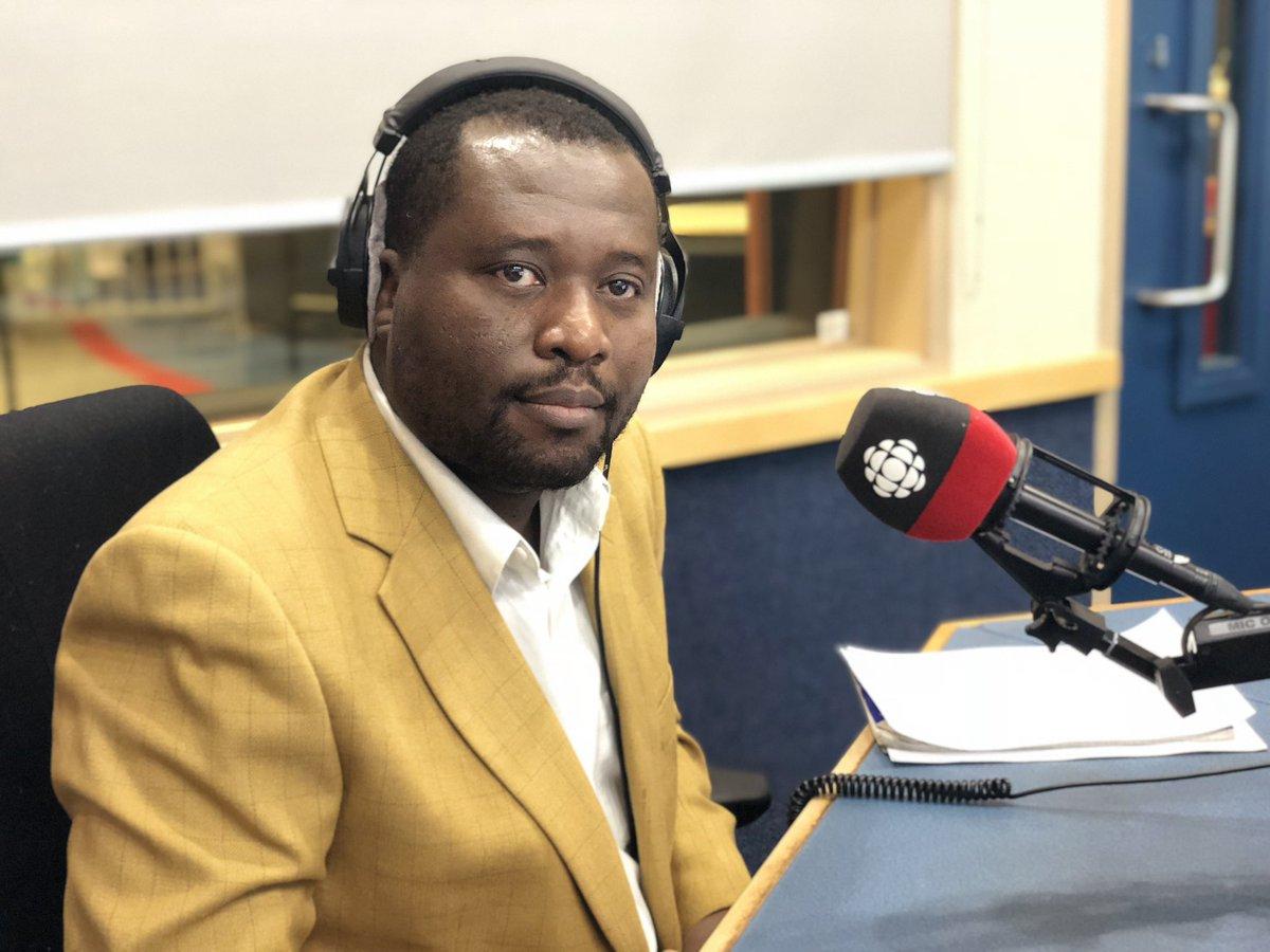 Fernand Ackey – Radio Cité FM
